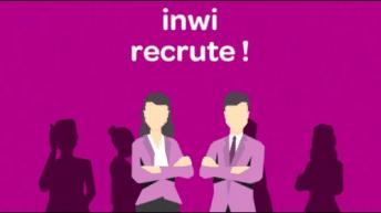 لي بغا يخدم ..شركة inwi تعلن عن حملة توظيف في عدة تخصصات