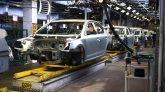 العمل في طاطا في مصنع لسيارات