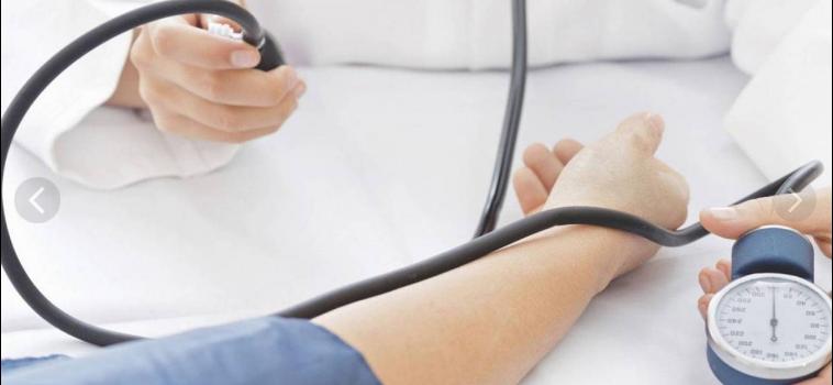 هذه هي أعراض انخفاض ضغط الدم